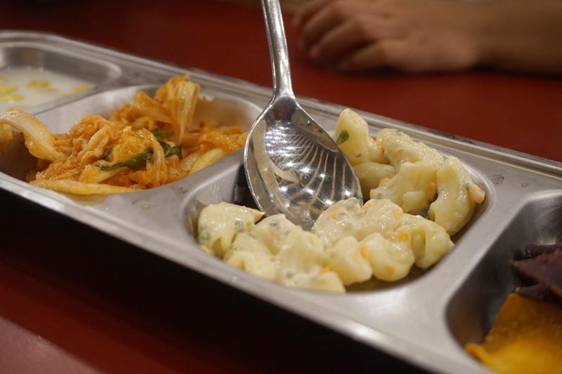 korean food, banchan, side dish korean food, ojju